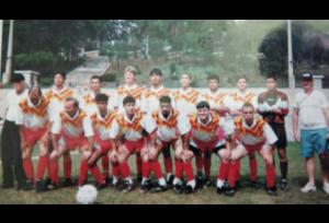 Campeonato Brasileiro de Futebol de Campo 1996