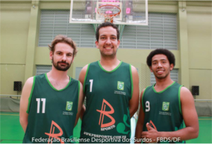 Campeonato Brasileiro de Basquete 3×3 2015