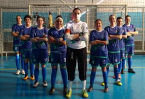 Campeonato Brasileiro de Futsal 2016