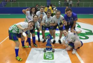 Campeonato Brasileiro de Futsal 2019