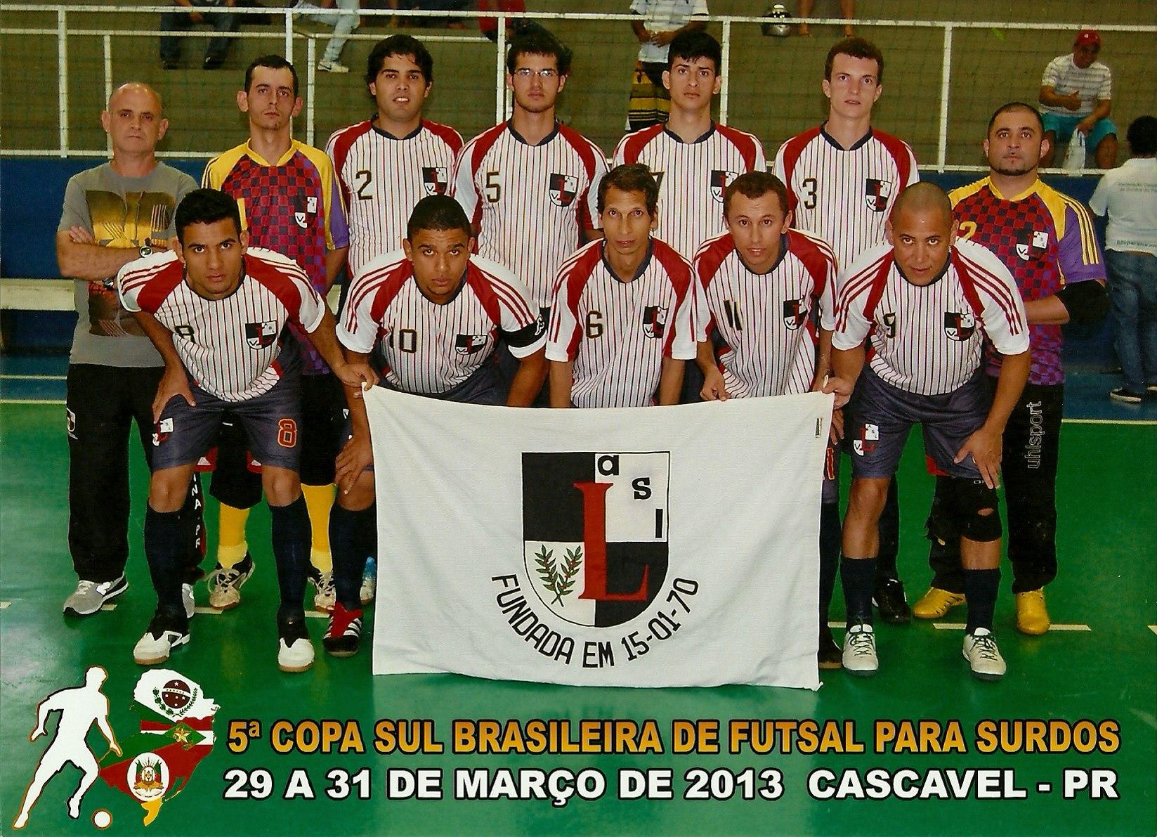 Copa Sul ASL