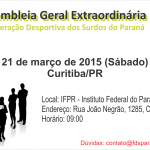 AGE ReRatificação 21.03.2015