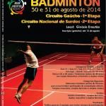 Badminton 2etapa2014