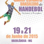 Brasildeiro de Handebol 2015