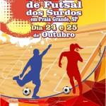 Brasileiro de Futsal 2015