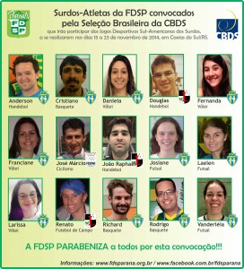 CONVOCAÇÃO CBDS2014 - Tamanho Reduzido para Site