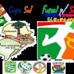 Cartaz Copa Sul