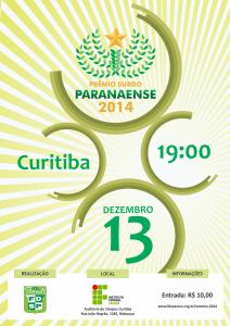 Cartaz PSP 2014 - TR