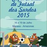 CartazCopaBrasildeFutsal2015