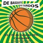 Copa Sul Brasileira de Basquete dos Surdos 2014 - TR