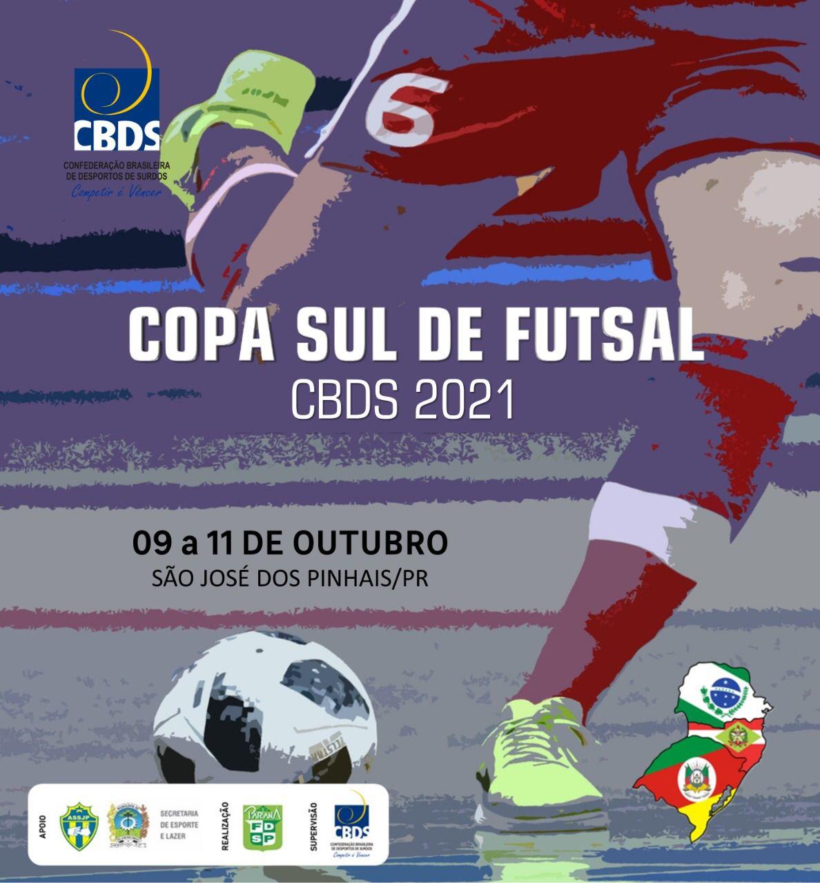 Copa Sul Capa