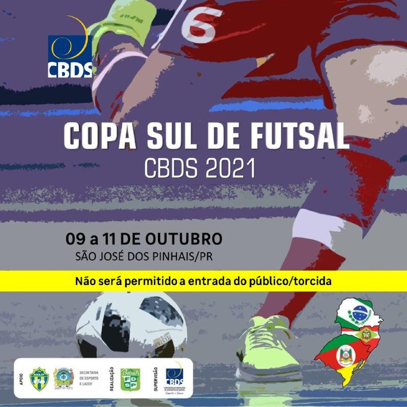 Copa Sul