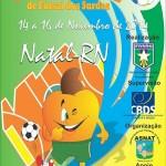 CopaBrasilFutsal - Natal 2014