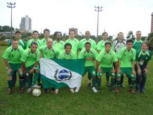 Campeonato Brasileiro de Futebol de Campo 2009