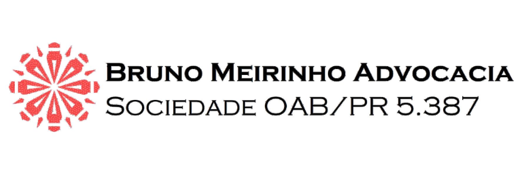 Dr. Bruno Meirinho LOGO horizontal R