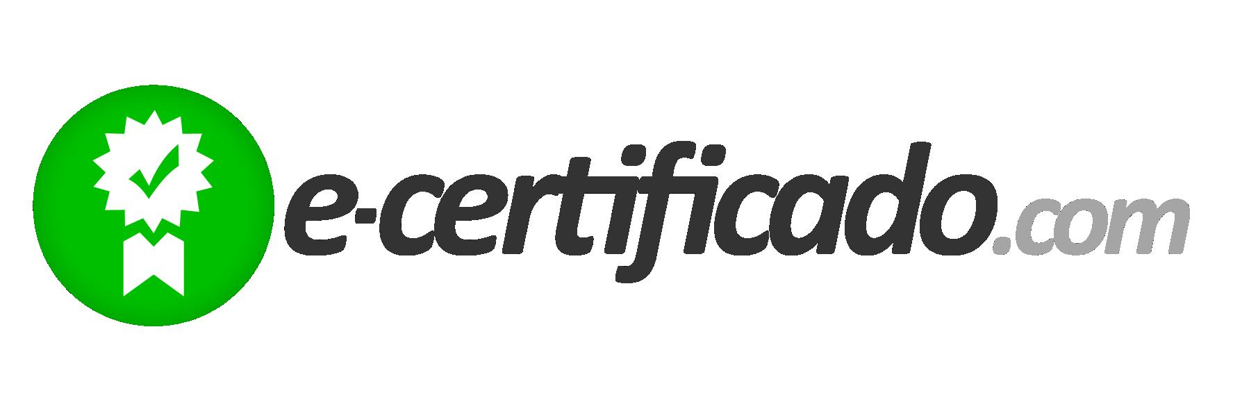 E-Certificado.com R