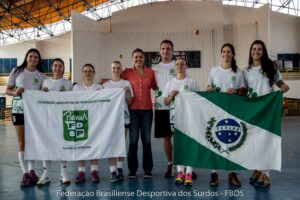 Campeonato Brasileiro de Vôlei 2015