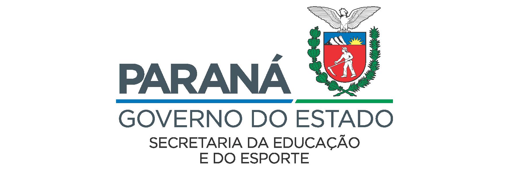 Governo do PR Esporte 2019-2022 R