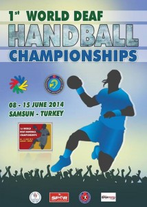Mundial de Handebol 2014