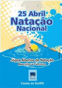 Natação2015