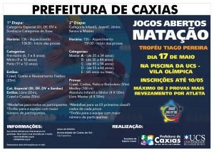 Natação 17.05.2014 CXS