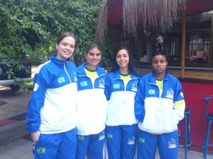 PR futsal no Chile
