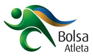 Logo da Bolsa Atleta