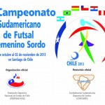 Campeonato Sulamericano de Futsal feminino 2013