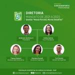 Gestão Nosso Paraná, Novos Desafios 21-25