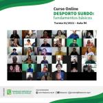 Ultima aula 29.06.2021 - Curso Online Desporto Surdo