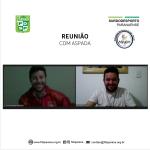 Reunião ASPADA 01-06