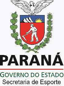 Secretaria de Esportes do Paraná